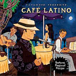 Cafe Latino CD