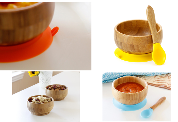 Avanchy eco friendly bowls and spoons